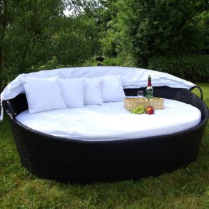 Sonneninsel Rattan